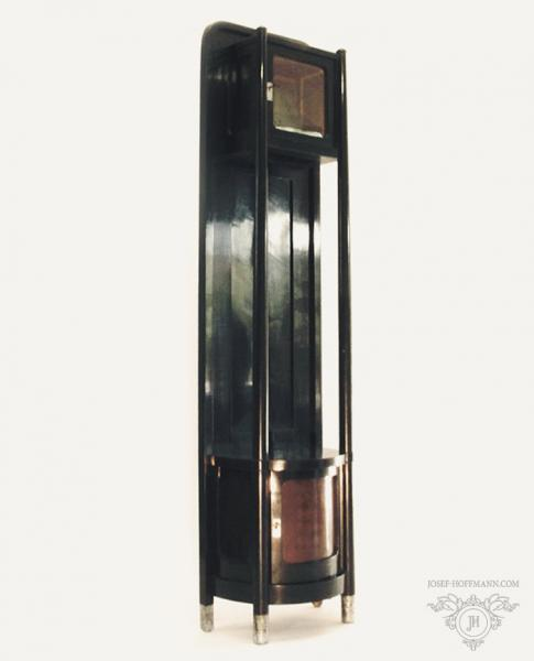 Josef Hoffmann - Clock - without machine