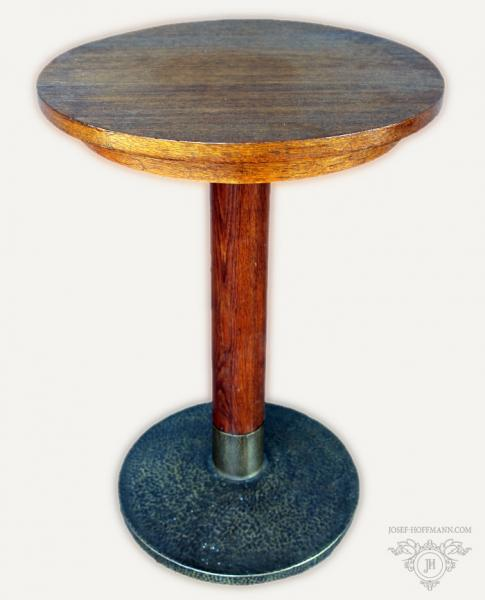 Josef Hoffmann - Table